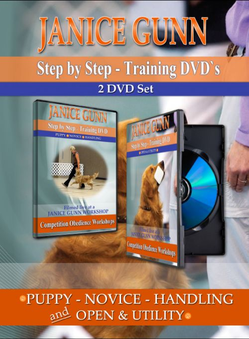 Step by Step Dual Disk Training DVD