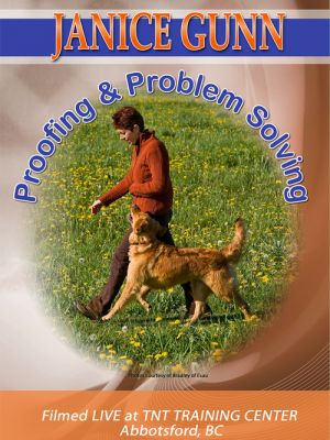Janice Gunn's Proofing & Problem Solving