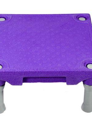 Klimb Platform in Purple