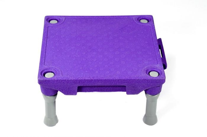 Klimb Platform in Purple
