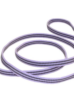 "Sure Grip 5/8"" Leash Purple"