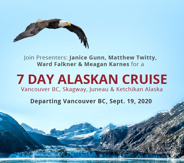 2020 Alaska Cruise with Competition Obedience Lectures